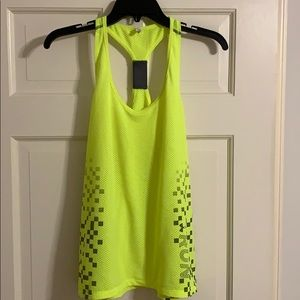 Work out tank top. Women's.